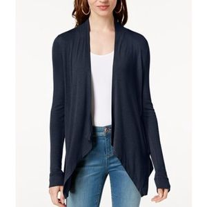 INC by Macy's Draped Cardigan